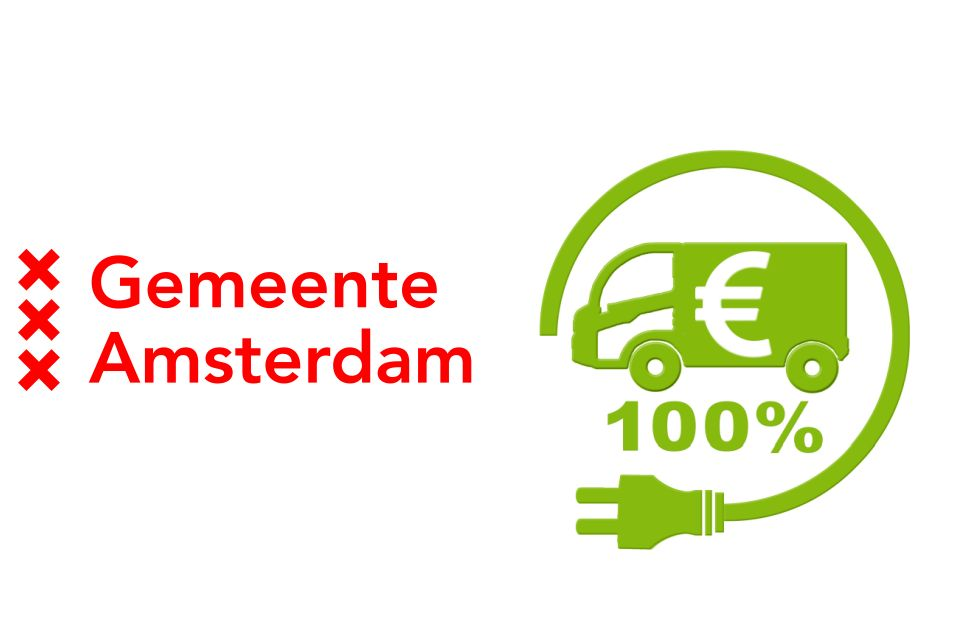 Tot 10 500 Euro Subsidie Voor Elektrische Bestelauto S In Amsterdam